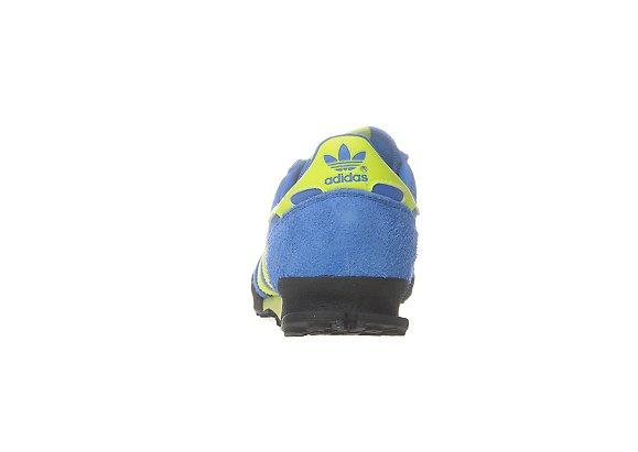 Adidas Originals Marathon 80 JD Sports アディダス オリジナルス マラソン 80 JD スポーツ別注(Bluebird/Electric Yellow)