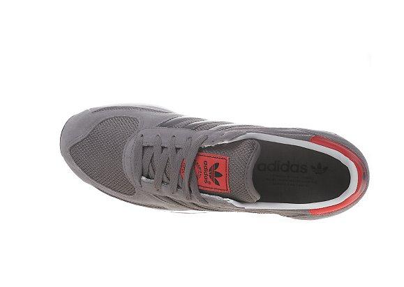 Adidas Originals LA Trainer JD Sports アディダス オリジナルス LA トレーナー JD スポーツ別注(Iron/Black/Poppy)
