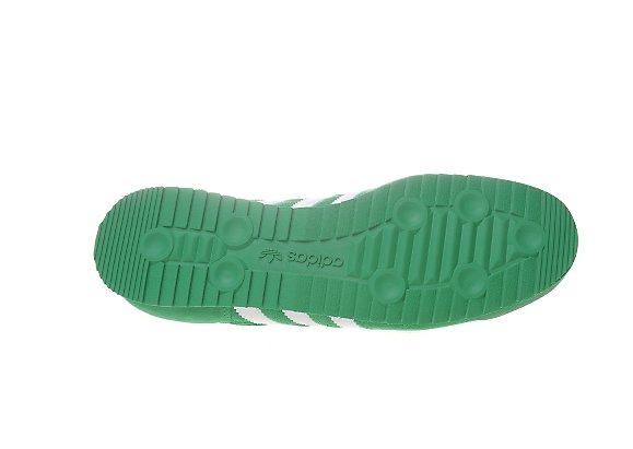 Adidas Originals Dragon JD Sports アディダス オリジナルス ドラゴン JD スポーツ別注(Fairway/White)