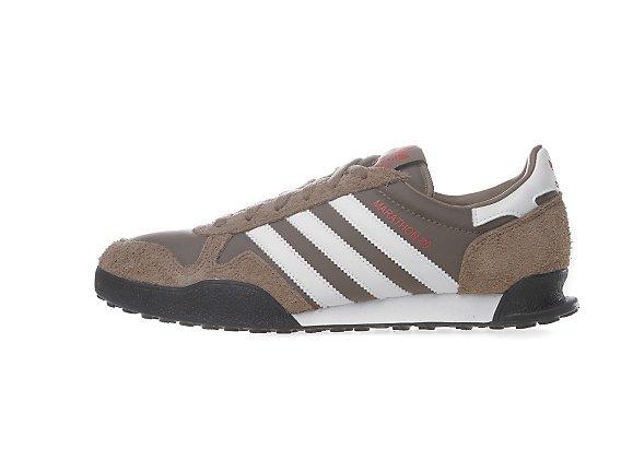 Adidas Originals Marathon 80 JD Sports アディダス オリジナルス マラソン 80 JD スポーツ別注(Khaki Green/White)