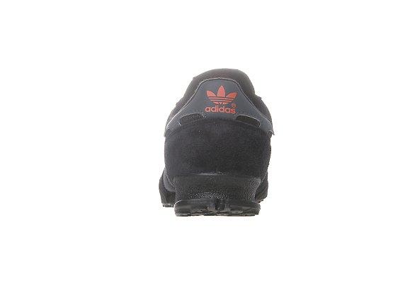 Adidas Originals Marathon 80 JD Sports アディダス オリジナルス マラソン 80 JD スポーツ別注(Black/Dark Onix)