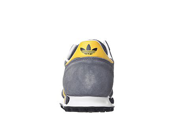 Adidas Originals LA Trainer JD Sports アディダス オリジナルス LA トレーナー JD スポーツ別注(Sharp Grey/Sunshine)