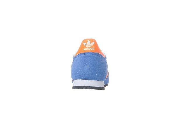 Adidas Originals Dragon JD Sports アディダス オリジナルス ドラゴン JD スポーツ別注(Blue/Warning Orange)