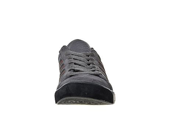 Adidas Originals Forest Hills JD Sports アディダス オリジナルス フォレスト ヒルズ JD スポーツ別注(Sharp Grey/Black)