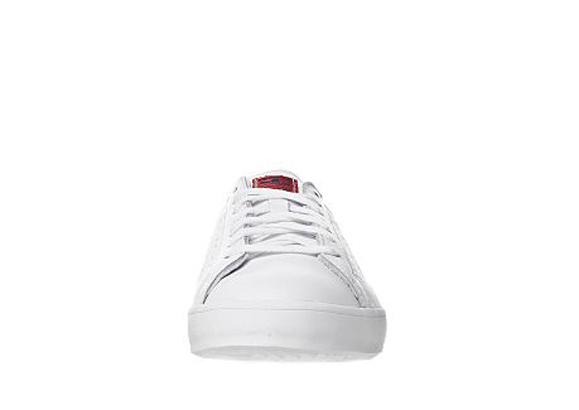 Adidas Originals RL Vintage Trefoil JD Sports アディダス オリジナルス ロッドレーバー ヴィンテージ トレフォイル JD スポーツ別注(White/Red)