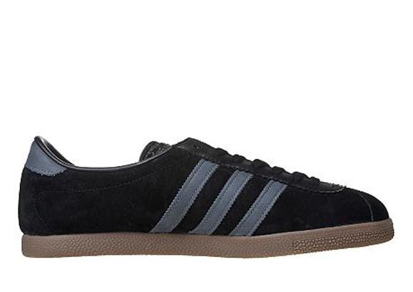 Adidas Originals London JD Sports アディダス オリジナルス ロンドン JD スポーツ別注(Black/Dark Onix)