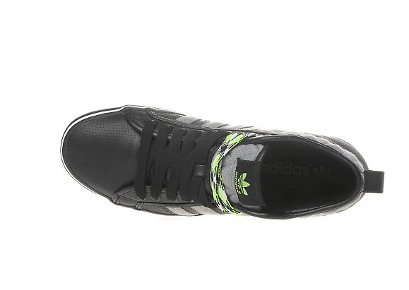 Adidas Originals Nizza Hi Quilted JD Sports アディダス オリジナルス ニッツァ ハイ キルティッド JD スポーツ別注(Black/Grey/White)