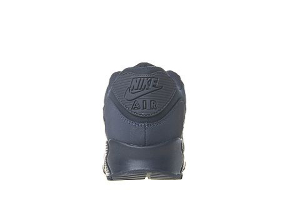 Nike Air Max 90 Ripstop JD Sports ナイキ エア マックス 90 リップストップ JD スポーツ別注(Obsidian)