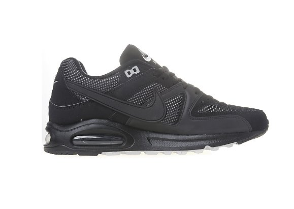 Nike Air Max Command JD Sports ナイキ エア マックス コマンド JD スポーツ別注(Black/Silver)