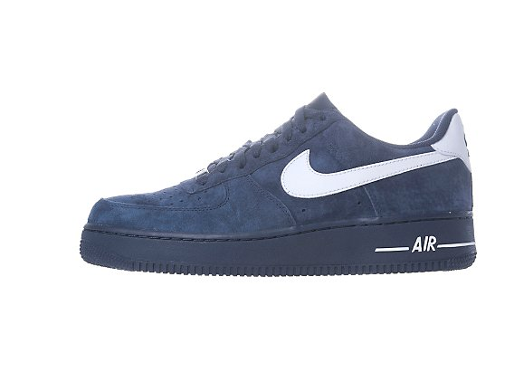 Nike Air Force 1 '07 JD Sports ナイキ エア フォース 1 '07 JD スポーツ別注(Obsidian/White)