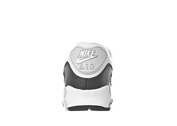 Nike Air Max 90 Only at UK ナイキ エア マックス 90 UK限定(White/Light Grey/Blue)