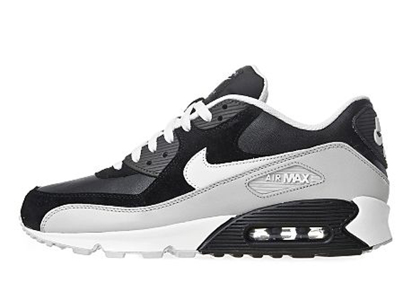 Nike Air Max 90 Only at UK ナイキ エア マックス 90 UK限定(Black/White/Neutral Grey)