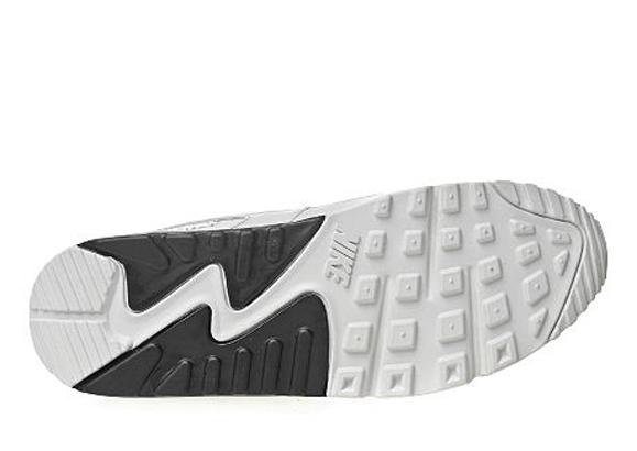 Nike Air Max 90 Only at UK ナイキ エア マックス 90 UK限定(Black/White/Neutral Grey)