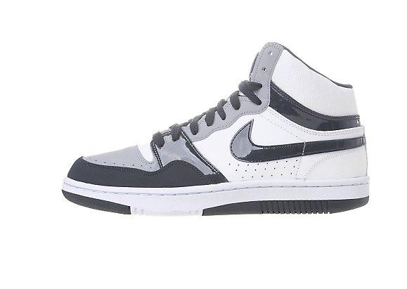 Nike Court Force Hi JD Sports ナイキ コート フォース JD スポーツ別注(White/Obsidian/Grey)
