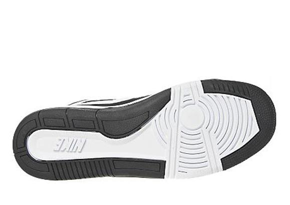 Nike Court Force Hi JD Sports ナイキ コート フォース JD スポーツ別注(Black/White)