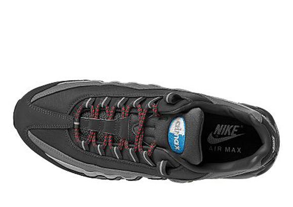 Nike Air Max 95 JD Sports ナイキ エア マックス 95 JD スポーツ別注(Anthracite/White/Black)