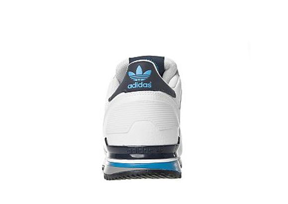 Adidas Originals ZX 700 JD Sports アディダス オリジナルス ZX 700 JD スポーツ別注(White/Navy)