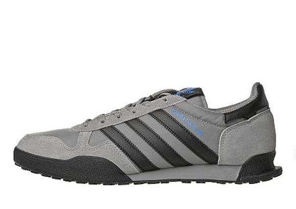 Adidas Originals Marathon 80 JD Sports アディダス オリジナルス マラソン 80 JD スポーツ別注(Grey Rock/Black/Blue)