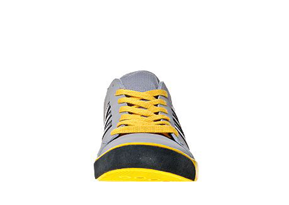 Adidas Originals Forest Hills JD Sports アディダス オリジナルス フォレスト ヒルズ JD スポーツ別注(Shift Grey/Sunshine/Anthracite)