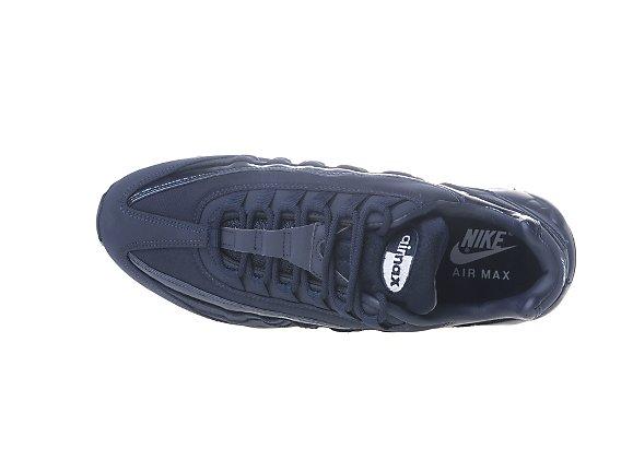 Nike Air Max 95 JD Sports ナイキ エア マックス 95 JD スポーツ別注(Obsidian/White)