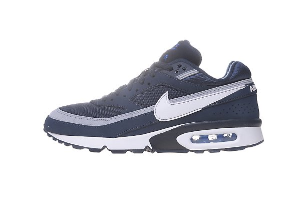 Nike Air Max Classic BW JD Sports ナイキ エア マックス クラッシック BW JD スポーツ別注(Obsidian/White/Wolf Grey)