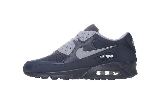 Nike Air Max 90 JD Sports ナイキ エア マックス 90 JD スポーツ別注(Obsidian/Wolf Grey)