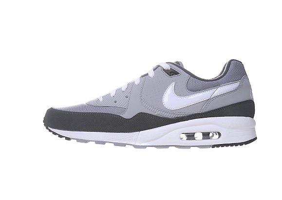 Nike Air Max Light JD Sports ナイキ エア マックス ライト JD スポーツ別注(Anthracite/White/Wolf Grey/Stealth)