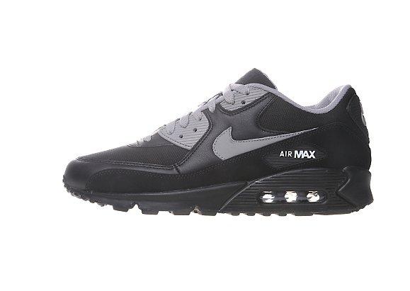 Nike Air Max 90 JD Sports ナイキ エア マックス 90 JD スポーツ別注(Black/Medium Grey)