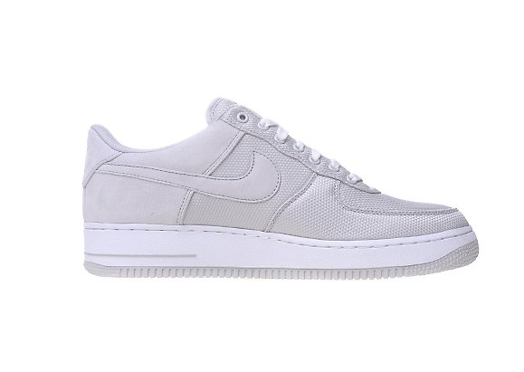Nike Air Force 1 '07 JD Sports ナイキ エア フォース 1 '07 JD スポーツ別注(Neutral Grey/White)