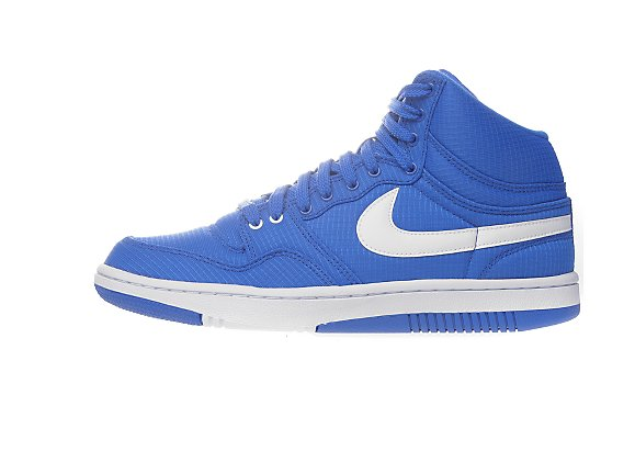 Nike Court Force Hi JD Sports ナイキ コート フォース JD スポーツ別注(Treasure/White)
