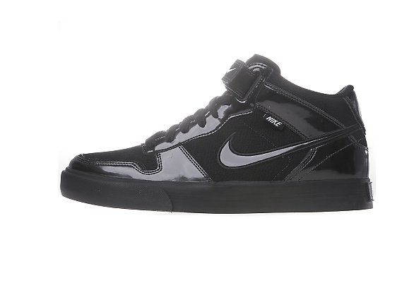 Nike Sellwood Mid AC JD Sports ナイキ セルウッド ミッド AC JD スポーツ別注(Black/White)