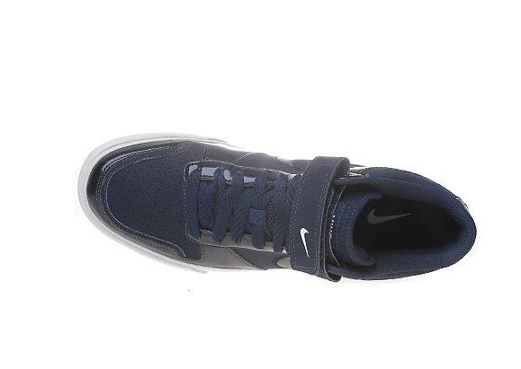 Nike Sellwood Mid AC JD Sports ナイキ セルウッド ミッド AC JD スポーツ別注(Obsidian/White)