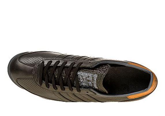 Adidas Originals SL 72 Only at UK アディダス オリジナルス スーパーライト 72 UK限定(Black/Brown)
