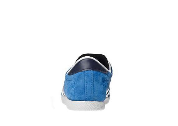 Adidas Originals London JD Sports アディダス オリジナルス ロンドン JD スポーツ別注(Satellite Blue/White/Gold)