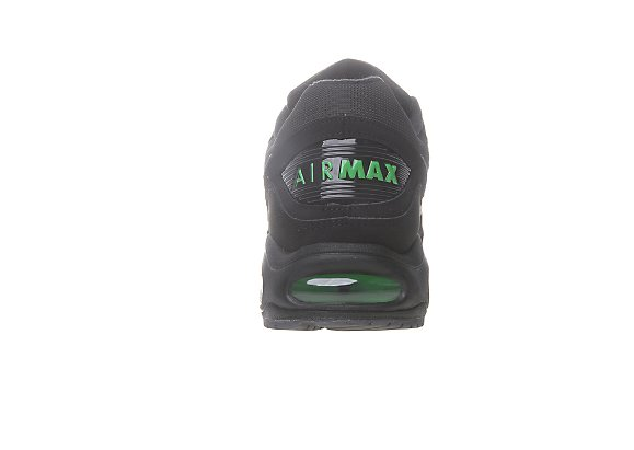 Nike Air Max Navigate JD Sports ナイキ エア マックス ナビゲート JD スポーツ別注(Black/Green)