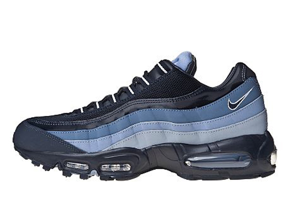 Nike Air Max 95 JD Sports ナイキ エア マックス 95 JD スポーツ別注(Obsidian/White/Dusty Purple)
