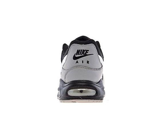 Nike Air Max Command Only at UK ナイキ エア マックス コマンド UK限定(Black/Medium Grey/White)