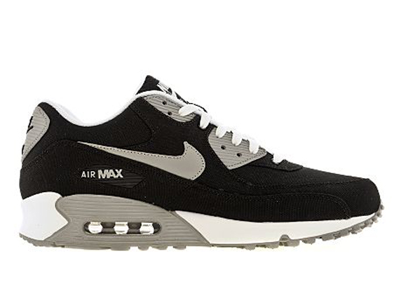 Nike Air Max 90 Only at UK ナイキ エア マックス 90 UK限定(Black/Grey/White)