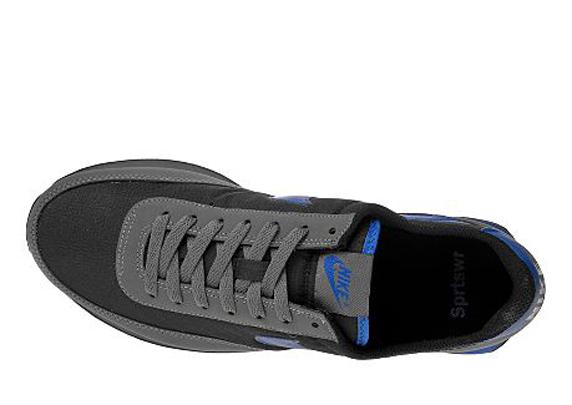 Nike Elite JD Sports ナイキ エリート JD スポーツ別注(Black/Old Royal/Dark Grey)