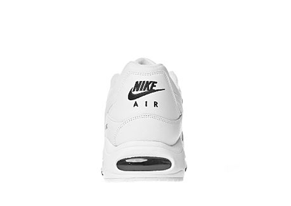 Nike Air Max Command JD Sports ナイキ エア マックス コマンド JD スポーツ別注(White/Anthracite)