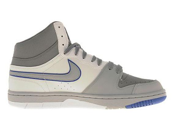 Nike Court Force Hi JD Sports ナイキ コート フォース JD スポーツ別注(White/Wolf Grey/Cool Grey)