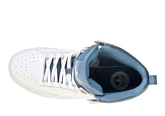 Adidas Originals Freemont JD Sports アディダス オリジナルス フリーモント JD スポーツ別注(White/Blue)
