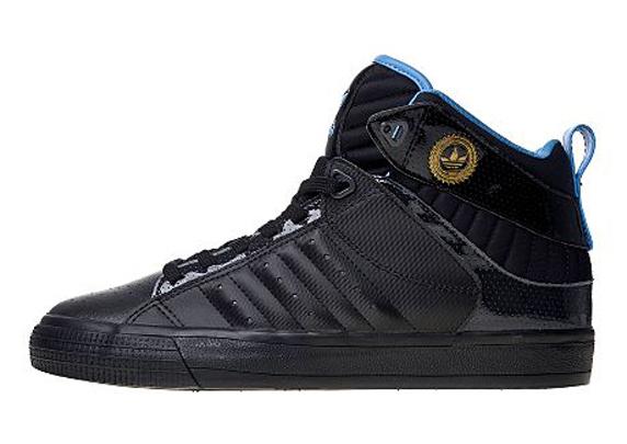Adidas Originals Freemont JD Sports アディダス オリジナルス フリーモント JD スポーツ別注(Black/Dark Shale/Blue)