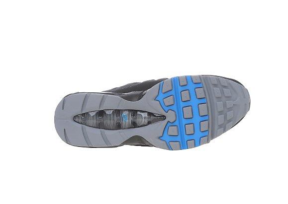 Nike Air Max 95 JD Sports ナイキ エア マックス 95 JD スポーツ別注(Black/Stealth Grey/Photo Blue)