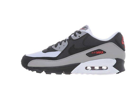 Nike Air Max 90 JD Sports ナイキ エア マックス 90 JD スポーツ別注(Black/Grey/White/Red)