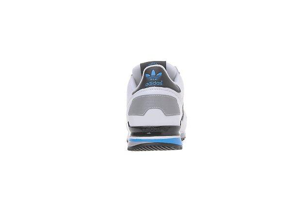 Adidas Originals ZX 700 JD Sports アディダス オリジナルス ZX 700 JD スポーツ別注(White/Dark Heather/Pool Blue)