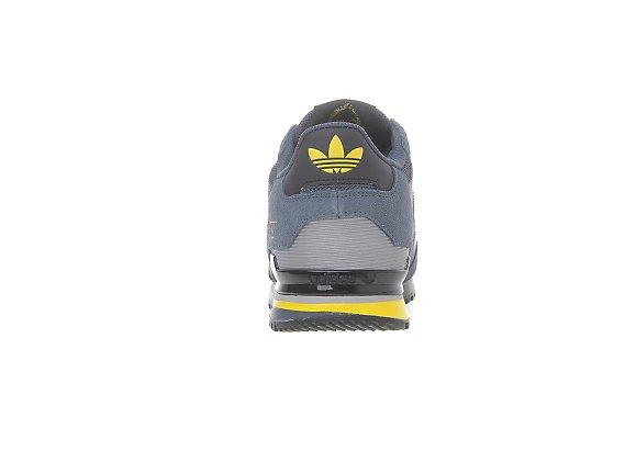 Adidas Originals ZX 750 JD Sports アディダス オリジナルス ZX 750 JD スポーツ別注(Onix/Black)