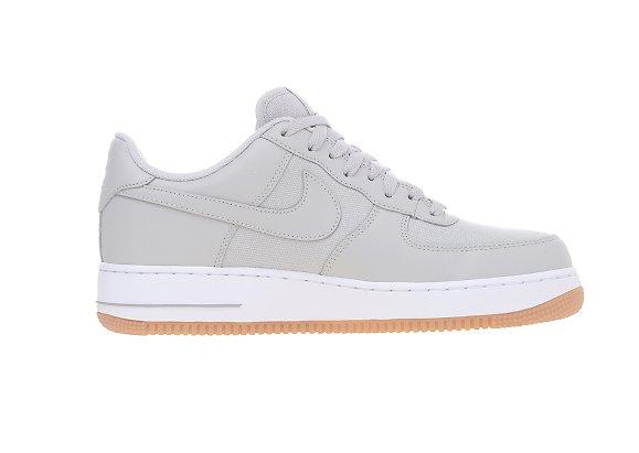 Nike Air Force 1 '07 JD Sports ナイキ エア フォース 1 '07 JD スポーツ別注(Tech Grey/White/Gum)