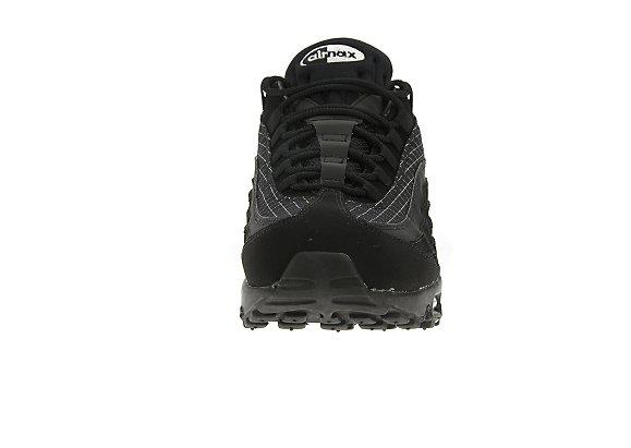 Nike Air Max 95 JD Sports ナイキ エア マックス 95 JD スポーツ別注(Black/White)
