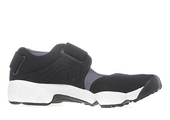 Nike Air Rift Only at UK ナイキ エア リフト UK限定(Black/Yellow/Grey)